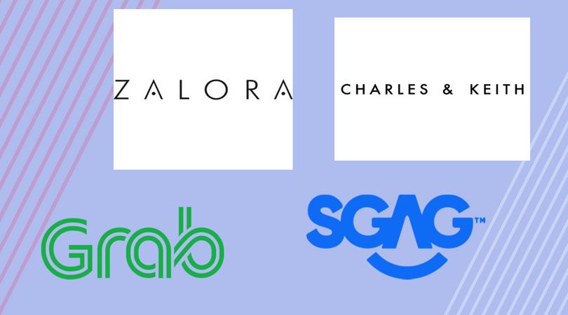 Singapore brands